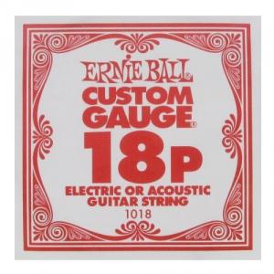 Ernie Ball 1018 struna pojedyncza ′18′
