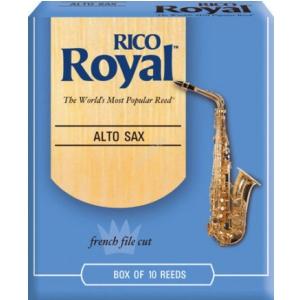 Rico Royal 2.5 stroik do saksofonu altowego