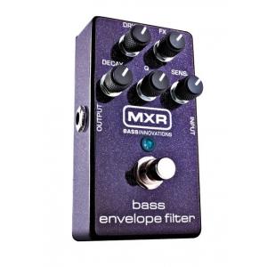 MXR M-82 Bass Envelope Filter efekt basowy