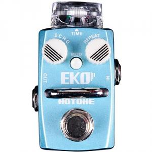 Hotone EKO Skyline Delay efekt do gitary elektrycznej