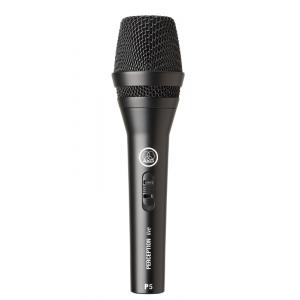 AKG P5S mikrofon dynamiczny