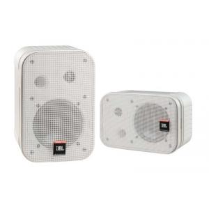 JBL Control 1PRO-WH pasywny monitor studyjny, biały