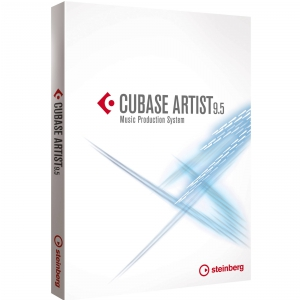 Steinberg Cubase 9.5 Artist program komputerowy, darmowy  (...)