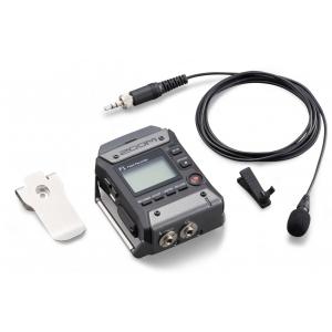 ZooM F1-LP cyfrowy rejestrator przenośny z mikrofonem typu  (...)