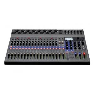 ZooM LiveTrack L-20, interfejs audio, mixer, rejestrator