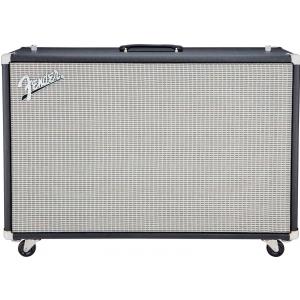 Fender Super-Sonic 60 212 Enclosure, Black wznacniacz do gitary