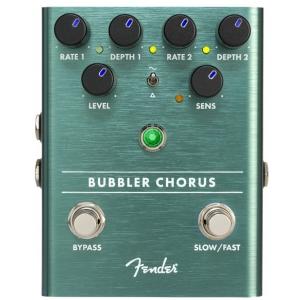 Fender Bubbler Analog Chorus/Vibrato efekt do gitary