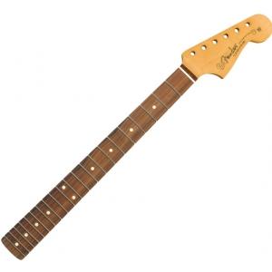 Fender Classic Player Jazzmaster Neck, 21 Med Jumbo Frets, Pau Ferro, C Shape gitara elektryczna