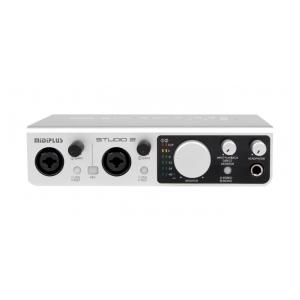 Midiplus STUDIO 2 interfejs audio USB