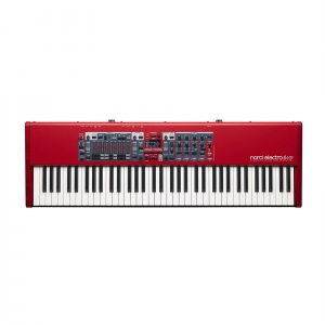 Nord Electro 6 HP 73 organy, piano i syntezator
