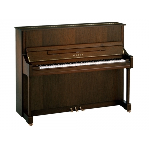 Yamaha b3 E OPDW pianino (121 cm), kolor orzech (Open Pore Dark Walnut)