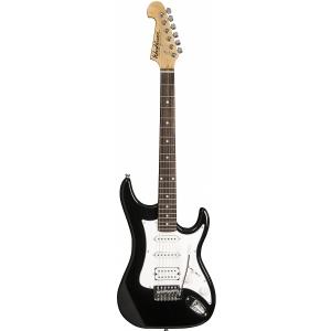 Washburn WS 300 H (B) gitara elektryczna, kolor czarny