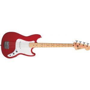 Fender Squier Affinity Bronco Bass MN Torino Red gitara basowa
