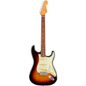 Fender Vintera 60S stratocaster PF 3TS gitara elektryczna