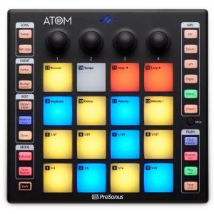 Presonus Atom kontroler USB/MIDI