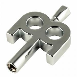 Meinl SB500 klucz perkusyjny (chrom)