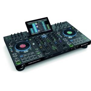 Denon DJ Prime 4 autonomiczny system DJski All-in-One