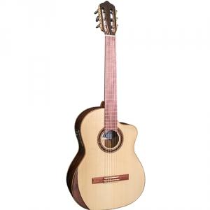 Kantare GRAZIOSO ZS E gitara elektroklasyczna