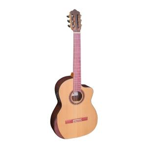 Kantare DOLCE ZC E gitara elektroklasyczna