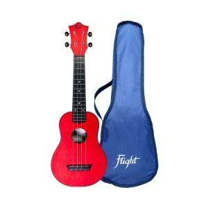 FLIGHT TUS35 RD ukulele sopranowe