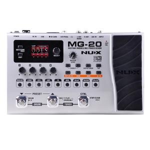 NUX MG 20 multiefekt gitarowy