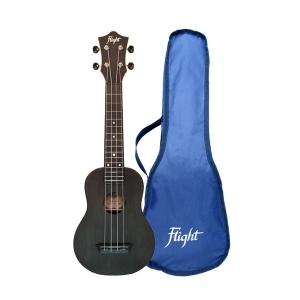 FLIGHT TUS35 BK ukulele sopranowe