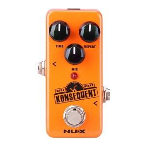 NUX NDD 2 efekt gitarowy