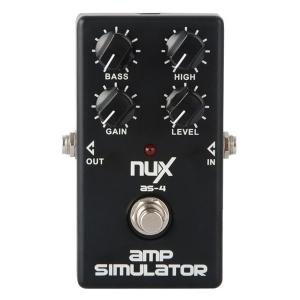 NUX AS 4 efekt gitarowy