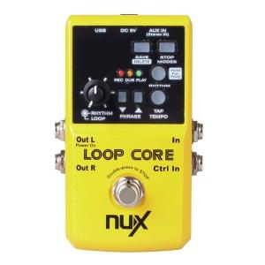 NUX LOOP CORE efekt gitarowy