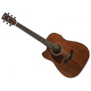 Ibanez AW 54LCE OPN gitara elektroakustyczna (leworęczna)