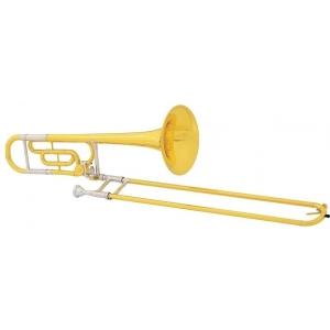 King (704560) Puzon tenorowy Bb/F 607F Legend