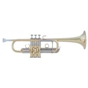 Bach (707280) Trąbka w stroju C AC190 Artisan