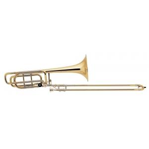 Bach (707168) Puzon basowy w stroju Bb/F/Gb/D 50B3O  (...)