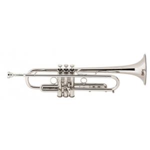Bach (706483) Trąbka w stroju Bb LT190SL1B Stradivarius