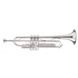 Bach (706378) Trąbka w stroju Bb LT180-77 NY7 Stradivarius