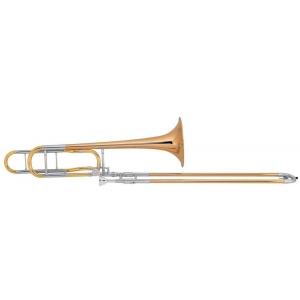 Conn (704188) Puzon tenorowy Bb/F 88HO Symphony
