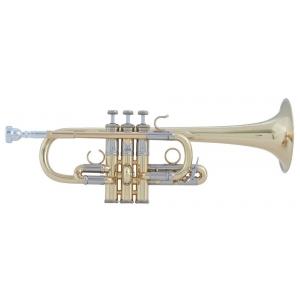 Bach (707290) Trąbka sopranowa w stroju Eb AE190 Artisan