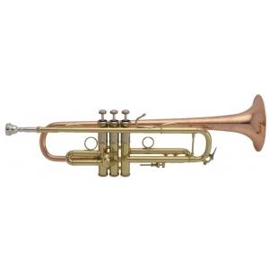 Bach (706470) Trąbka w stroju Bb LR190-43B Stradivarius