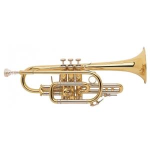 Bach (706620) kornet w stroju Bb 181ML Stradivarius