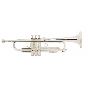 Bach (706420) Trąbka w stroju Bb LR180-37 Stradivarius