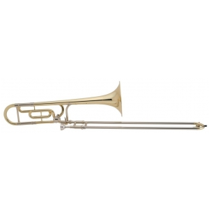 King 3BF (704586) Puzon tenorowy Bb/F 2103F Legend