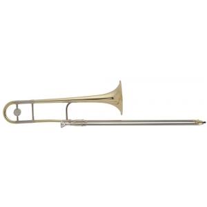 King 3B (704580) Puzon tenorowy w stroju Bb 2103 Legend