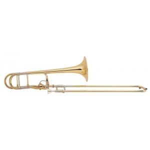 Bach (706961) Puzon tenorowy w stroju Bb/F 42AF Stradivarius