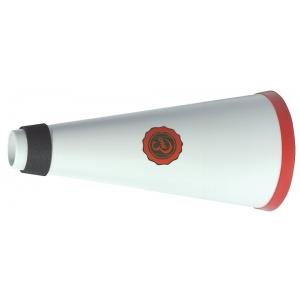 EMO (721640) Tłumik Megaphone Trąbka