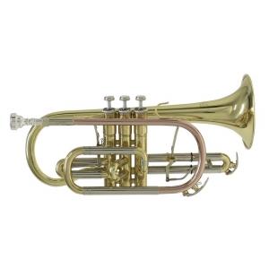 Bach (706016) kornet w stroju Bb CR651
