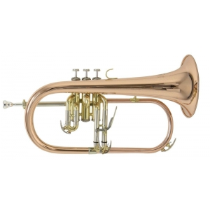Bach (706026) flugelhorn w stroju Bb FH501