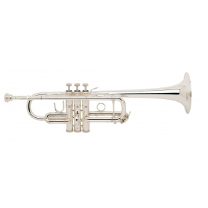 Bach (706512) Trąbka w stroju C C180 L239 Stradivarius