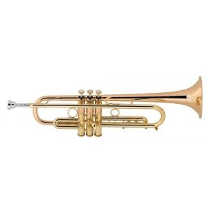 Bach (706481) Trąbka w stroju Bb LT190L1B Stradivarius
