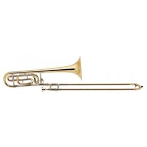 Bach (706900) Puzon tenorowy w stroju Bb/F 42B Stradivarius