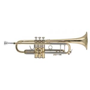 Bach (706489) Trąbka w stroju Bb 190-43 Stradivarius